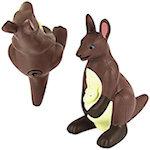Kangaroo Stress Balls